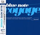 TAKUYA KURODA Takuya Kuroda / Akihiro Nishiguchi / May Inoue / Jun Miyakawa / Ai Kuwabara / Ryuta Tsunoda / Tomo Kanno / Shun Ishiwaka : Blue Note Voyage album cover