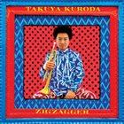 TAKUYA KURODA Zigzagger album cover
