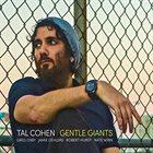 TAL COHEN Gentle Giants album cover