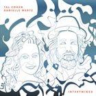 TAL COHEN — Tal Cohen & Danielle Wertz : Intertwined album cover
