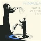 TAM DE VILLIERS Panacea album cover