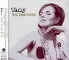 TAMY Soul Mais Bossa album cover