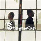 TAYLOR HO BYNUM Stepwise (with Tomas Fujiwara) album cover