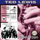 TED LEWIS Classic Jazz / Everybody's Happy album cover