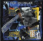 TED QUINLAN As If album cover