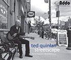 TED QUINLAN Streetscape album cover