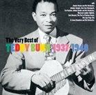 TEDDY BUNN The Very Best Of Teddy Bunn 1937-1940 album cover