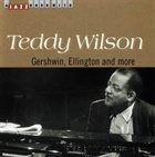 TEDDY WILSON A Jazz Hour with Gershwin, Ellington and More album cover