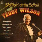 TEDDY WILSON Stompin' At The Savoy album cover