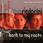 TEODORA ENACHE Rădăcini: Back to My Roots album cover