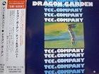TEE & COMPANY Dragon Garden album cover