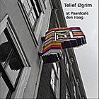 TELLEF ØGRIM Giddyup (Live At Paard) album cover