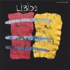 TELLEF ØGRIM Libido album cover
