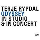 TERJE RYPDAL Odyssey - In Studio & In Concert album cover
