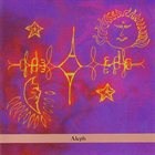 TERRY RILEY Aleph album cover