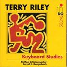 TERRY RILEY Keyboard Studies album cover