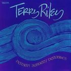 TERRY RILEY Persian Surgery Dervishes album cover