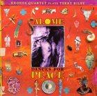 TERRY RILEY Salome Dances for Peace album cover