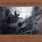 TERRY RILEY The Book of Abbeyozud album cover