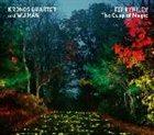 TERRY RILEY The Cusp of Magic (Kronos Quartet feat. Wu Man) album cover