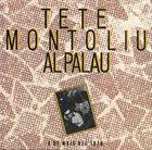 TETE MONTOLIU Al Palau album cover