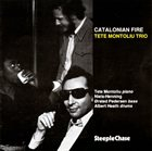 TETE MONTOLIU Catalonian Fire album cover