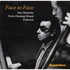 TETE MONTOLIU Face To Face album cover
