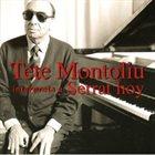 TETE MONTOLIU Interpreta A Serrat Hoy album cover