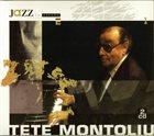 TETE MONTOLIU Jazz En Espana album cover
