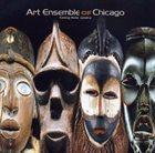 THE ART ENSEMBLE OF CHICAGO Coming Home Jamaica album cover