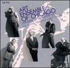 THE ART ENSEMBLE OF CHICAGO Dreaming Of The Masters Suite album cover