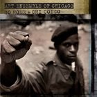 THE ART ENSEMBLE OF CHICAGO Go Home / Chi Congo album cover