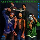 THE ART ENSEMBLE OF CHICAGO Phase One album cover