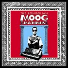THE BONGOLIAN Moog Maximus album cover