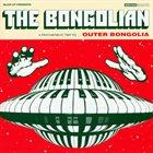 THE BONGOLIAN Outer Bongolia album cover
