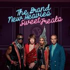THE BRAND NEW HEAVIES Sweet Freaks album cover