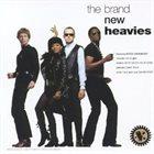 THE BRAND NEW HEAVIES The Brand New Heavies / Dream Come True (Brand New Mix) album cover