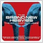 THE BRAND NEW HEAVIES The Sound Of Acid Jazz album cover