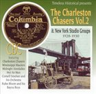 THE CHARLESTON CHASERS (US) The Charleston Chasers Volume 2 album cover