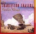 THE CHARLESTON CHASERS (UK) Smilin' Skies album cover