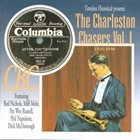 THE CHARLESTON CHASERS (US) 1925-1930 album cover