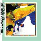 THE CLAUDIA QUINTET September album cover