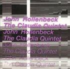 THE CLAUDIA QUINTET The Claudia Quintet album cover