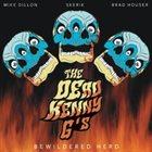 THE DEAD KENNY G'S Bewildered Herd album cover