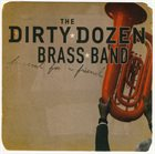 THE DIRTY DOZEN BRASS BAND Funeral for a Friend album cover