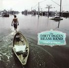 THE DIRTY DOZEN BRASS BAND What's Going On album cover