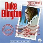 THE DUKE ELLINGTON ORCHESTRA Digital Duke album cover