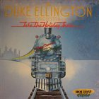 THE DUKE ELLINGTON ORCHESTRA Take The Holiday Train album cover