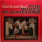 THE DUKES OF DIXIELAND (1951) Come On And Hear album cover