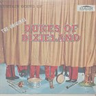 THE DUKES OF DIXIELAND (1951) Curtain Going Up album cover